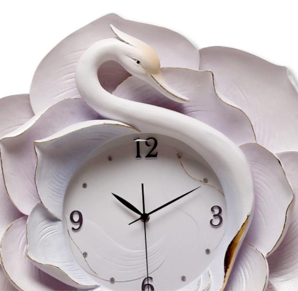 đồng hồ treo tường dh18