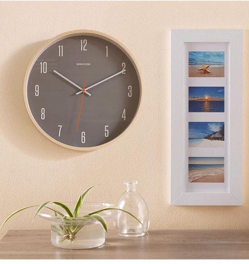 đồng hồ treo tường gkc01