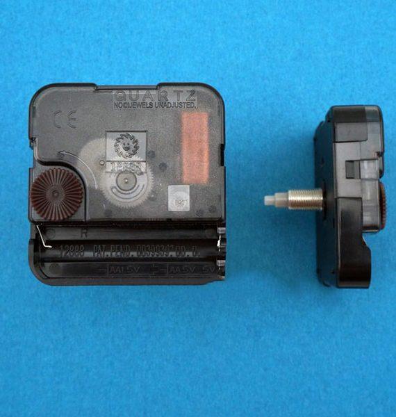 Máy đồng hồ Chính hãng (4)