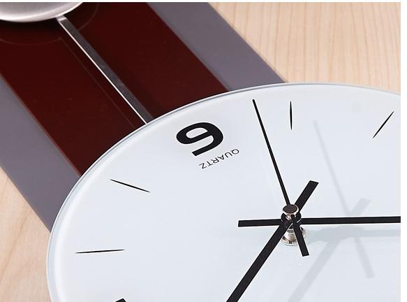 đồng hồ quả lắc ql04