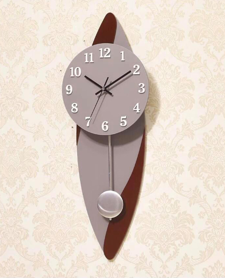 đồng hồ trang trí ql07