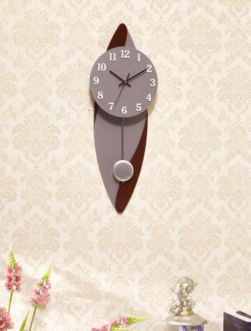 đồng hồ treo tường ql07