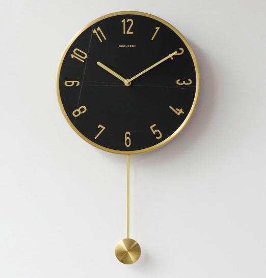 đồng hồ văn phòng gkc08